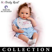 Touch Of Love Doll Collection