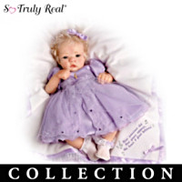 Sunday's Finest Musical Baby Doll Collection