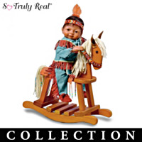 Small In Size, Great In Spirit Doll Collection