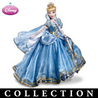 Royal Disney Princess Doll Collection