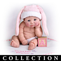 Hats Off To You Doll Collection