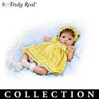 So Truly Real Pearls Of Wisdom Doll Collection