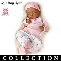 Basking In God's Love Baby Doll Collection