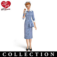 I LOVE LUCY Fashion Doll Collection