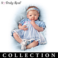 You Melt My Heart Baby Doll Collection