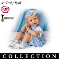 Let's Play! Baby Doll Collection