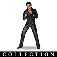 Elvis: Live In Concert Fashion Doll Collection