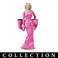 Forever Marilyn Fashion Doll Collection