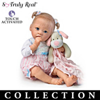 Ready For Naptime Baby Doll Collection