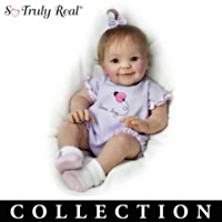 You're My Cutie Patootie Baby Doll Collection
