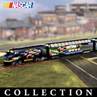 Raceways Express Train Collection