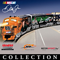 Dale Earnhardt Jr. Express Train Collection