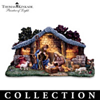 Star Of Hope Nativity Collection With Super Starter Set