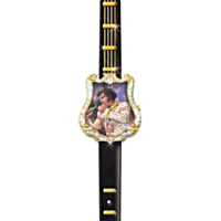 Timeless Legend Collectible Elvis Women's Watch