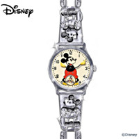 Mickey Mouse Replica 1933 Watch
