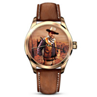 John Wayne American Legend Men's Watch