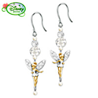 Tinker Bell Dazzle Earrings