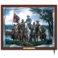 The Pride Of The South Wall Decor Art