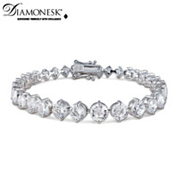 Brilliance Eternity Bracelet