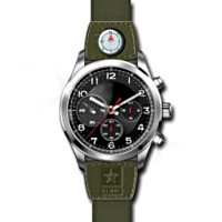 The Army Sportsman's Men's Watch