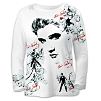 Love Always, Elvis Shirt