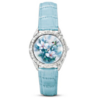 Lena Liu Crown Jewels Of Nature Watch
