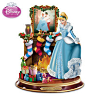 Disney Cinderella's Surprise Sculpture