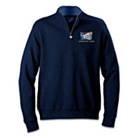 Honor And Valor Sweater