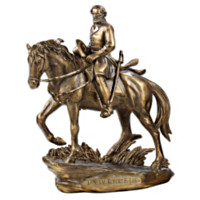 General Robert E. Lee Sculpture