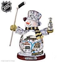 Pittsburgh Penguins® Figurine