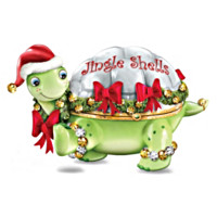 Jingle Shells Music Box