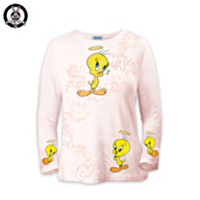 Tweety 100% Angel Shirt