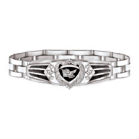 Freedom Eagle Men's Bracelet