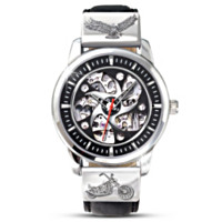 Freedom Ride Men's Watch