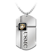 For My Marine Pendant Necklace