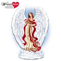 Heaven's Heartfelt Blessings Figurine