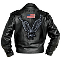 Open Road Men's Jacket
