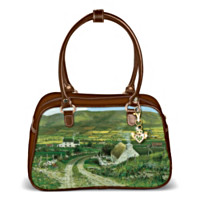 A Touch Of Ireland Purse