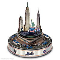 New York Mets Carousel