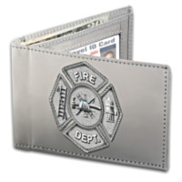 Courage Men's Wallet