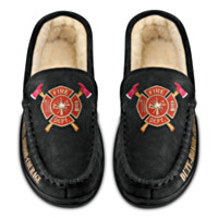 Courage Moccasins