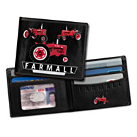 Farmall Pride Men's Wallet