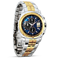 U.S. Army Commemorative Men's Watch