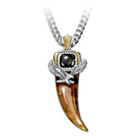 Majestic Power Pendant Necklace