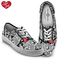 I LOVE LUCY Women's Shoes