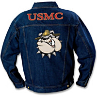 Ooh-Rah Spirit Men's Jacket