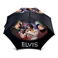 Rock'n In The Rain Umbrella