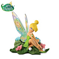 Tinker Bell Accent Lamp