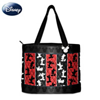 Disney Mickey Magic Tote Bag