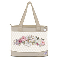 Garden Perfection Tote Bag